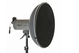 Fotostudio Equipment Beauty Dish