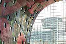 Stock Photography - Stockphotos - Markthalle Rotterdam - 4